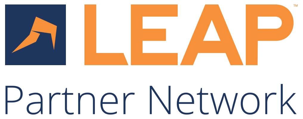 LEAP Partner Logo